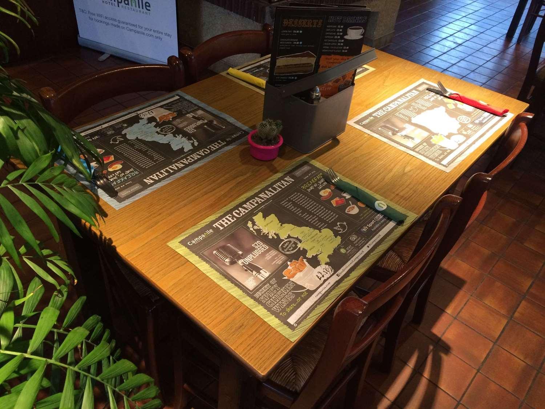 Restaurant - Hotel Campanile Hull