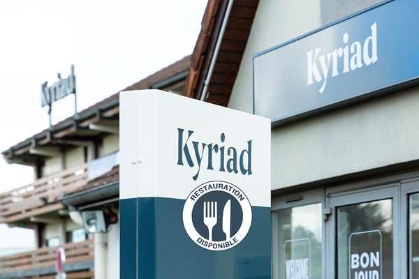 HOTEL KYRIAD ISSOUDUN