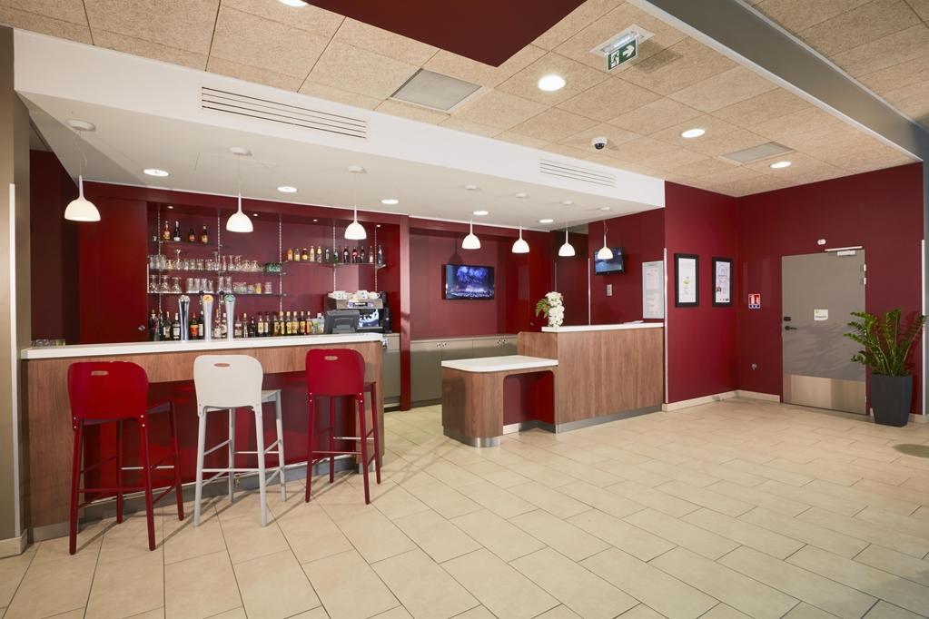 Hotel campanile la roche sur yon centre gare hotel - Cours cuisine la roche sur yon ...