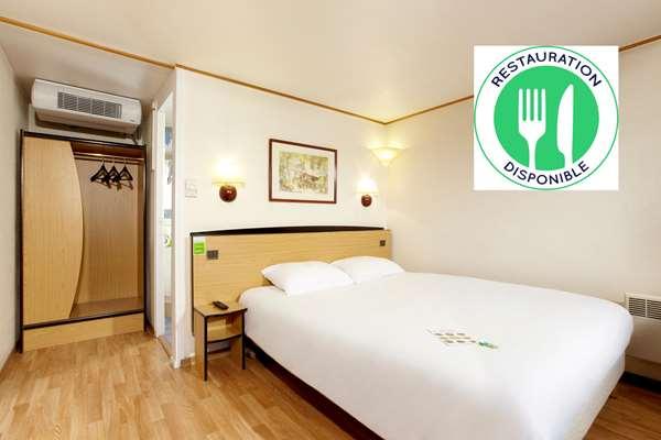 HOTEL CAMPANILE LA ROCHELLE NORD - Puilboreau