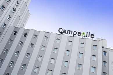 B&B Hotel CAMPANILE LE BLANC MESNIL