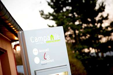 CAMPANILE - Gonesse