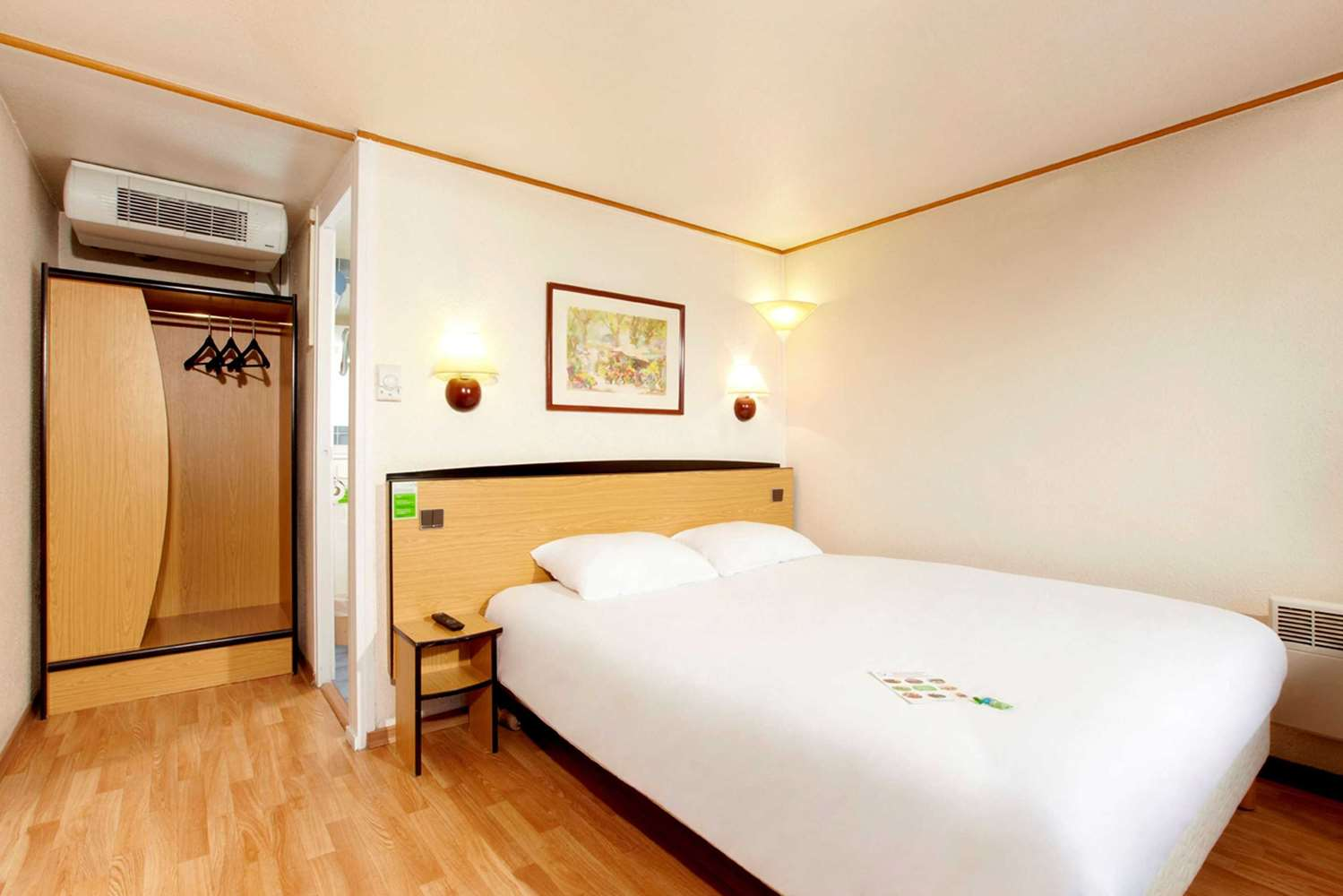 HOTEL KYRIAD DIRECT LE BOURGET - GONESSE