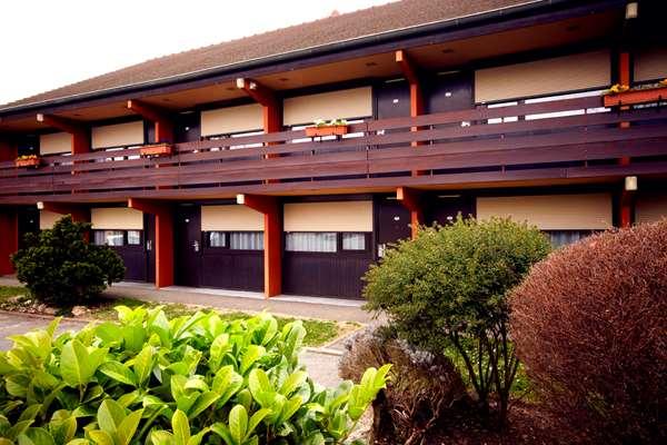 Hotel KYRIAD DIRECT LE HAVRE EST - Gonfreville