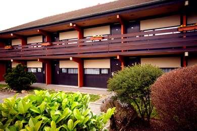 Hotelu CAMPANILE LE HAVRE EST - Gonfreville