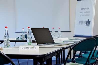 CAMPANILE LE HAVRE NORD - Montivilliers
