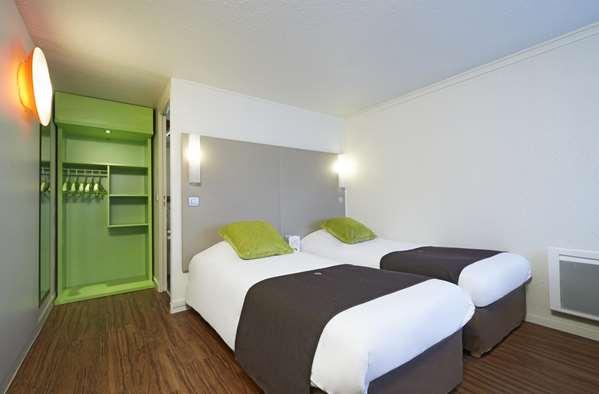 Hotel Campanile Le Mans Centre