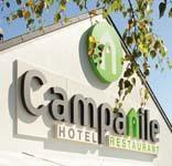 Hotel Campanile Le Mans Centre Est