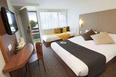 Hotel Campanile Le Mans Sud - Arnage