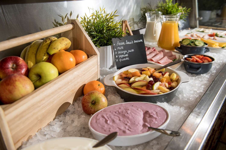 Restaurant - Hotel Campanile Leeuwarden