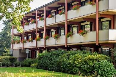 Hôtel CAMPANILE LEEUWARDEN