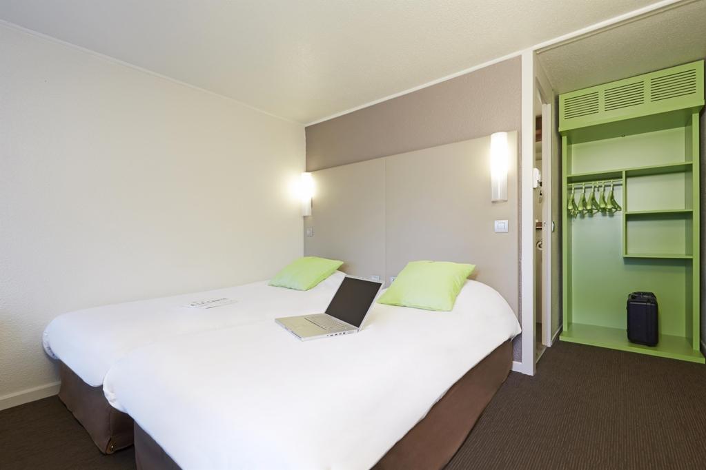 Hotel Campanile Lens