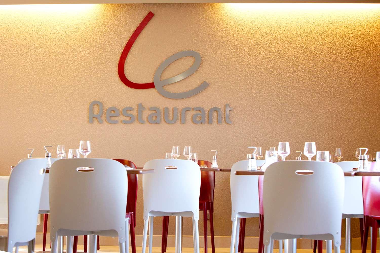 Restaurant - Hôtel Campanile Les Ulis