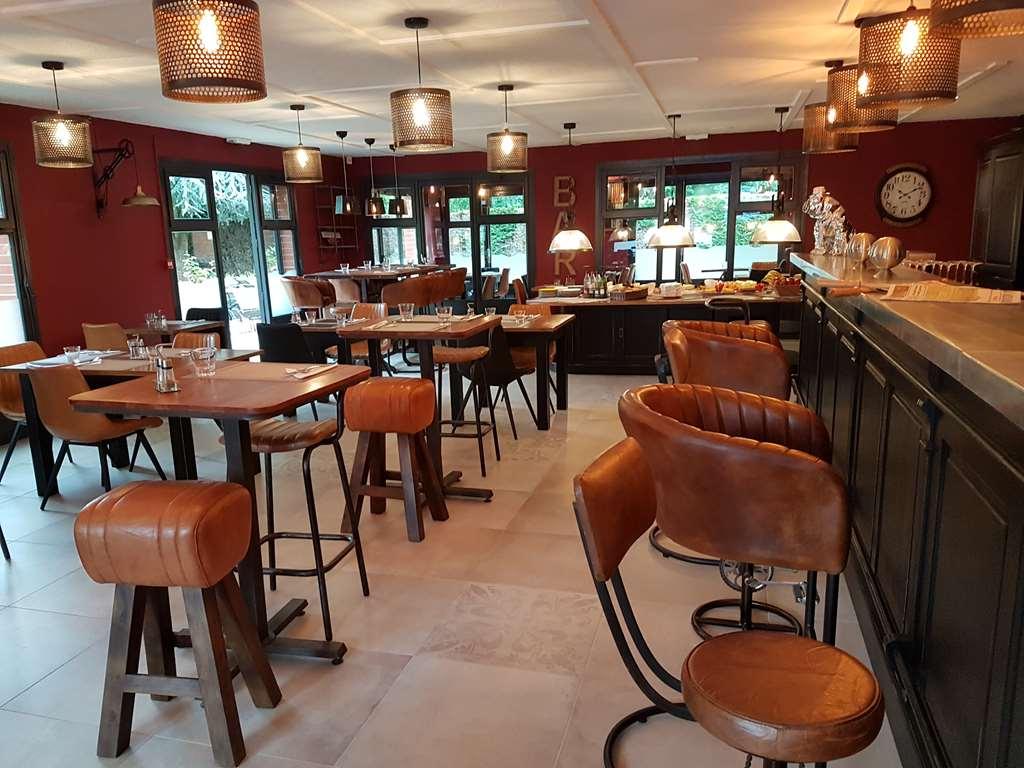 Hôtel Restaurant Kyriad Lille Est-Hem