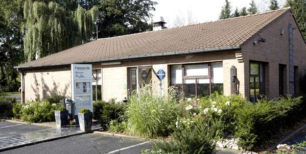 HÔTEL CAMPANILE LILLE EST - Villeneuve d'Ascq
