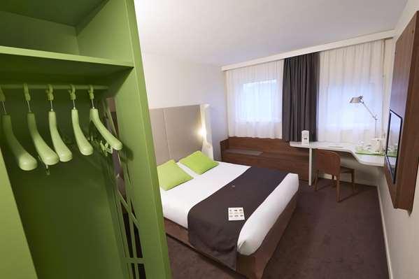 Campanile Hotel Lille Euralille