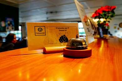 Hotel CAMPANILE LILLE NORD - Roncq