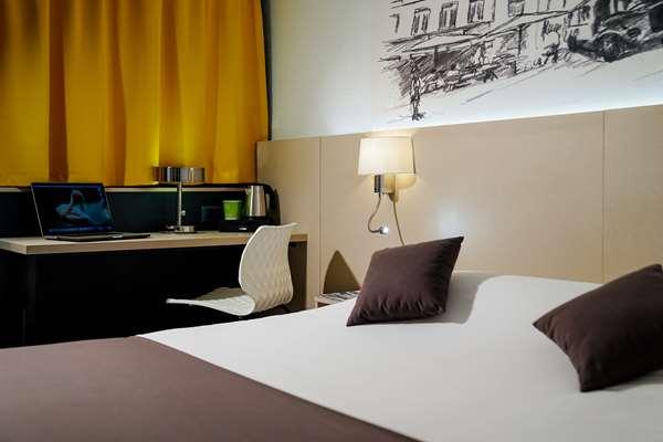 Hôtel Kyriad Lille Nord - Roncq
