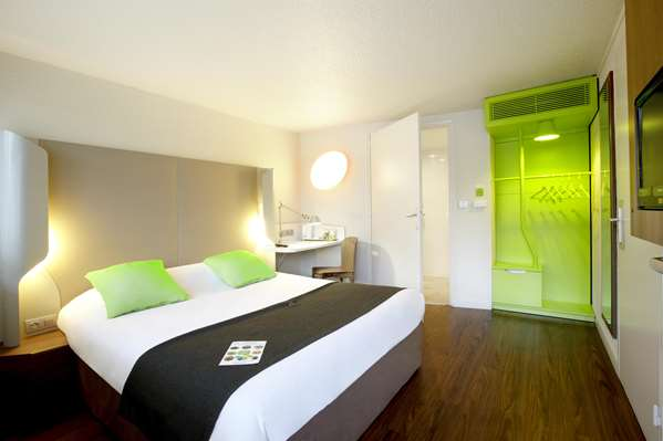 Hotel Campanile Lille Nord - Wasquehal