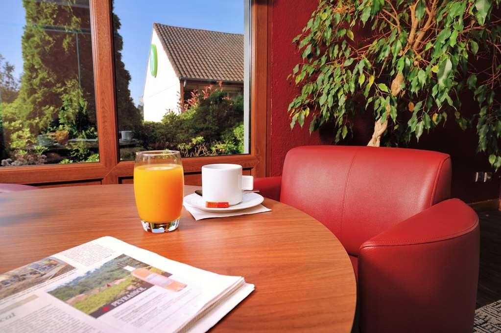 h tel restaurant campanile limoges nord campanile. Black Bedroom Furniture Sets. Home Design Ideas