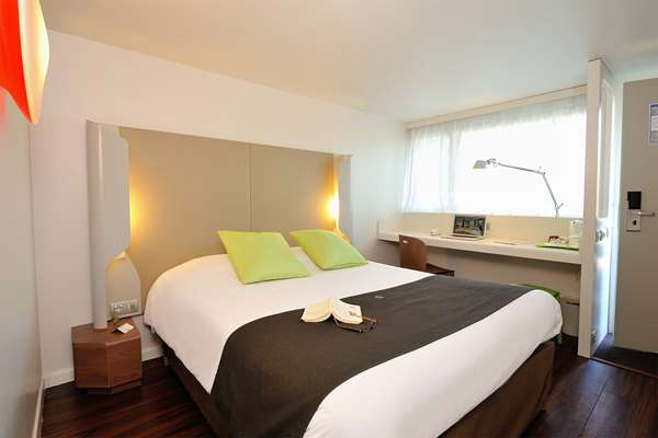 Hotel CAMPANILE LIMOGES NORD