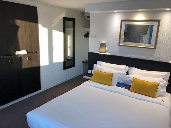 Hotel KYRIAD LISIEUX - Standard Room