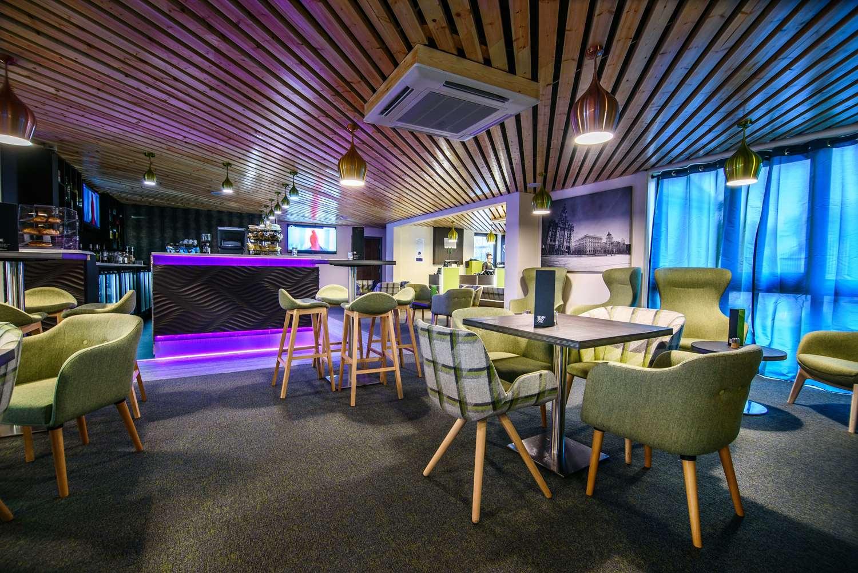 Restaurant - Hotel Campanile Liverpool - Queens Dock