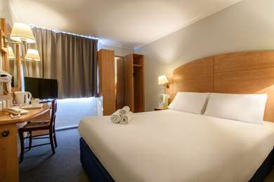 Hotel Campanile Liverpool - Queens Dock