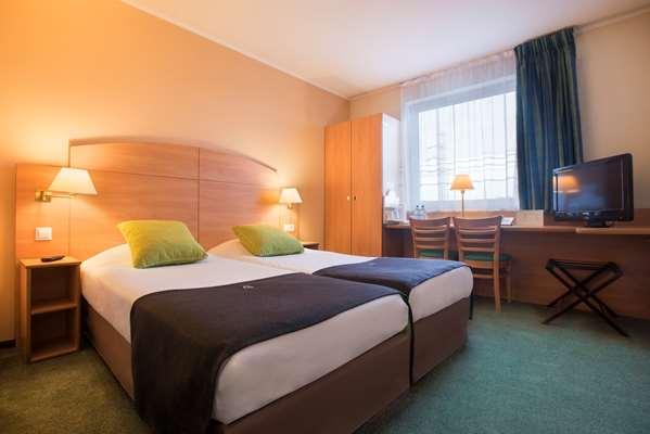 Hotel HOTEL CAMPANILE LUBLIN - Standard Room