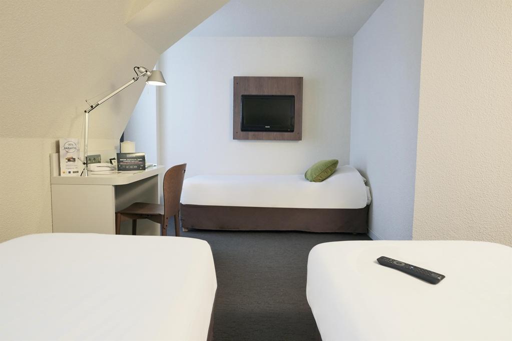 Hotel Campanile Limoges Centre