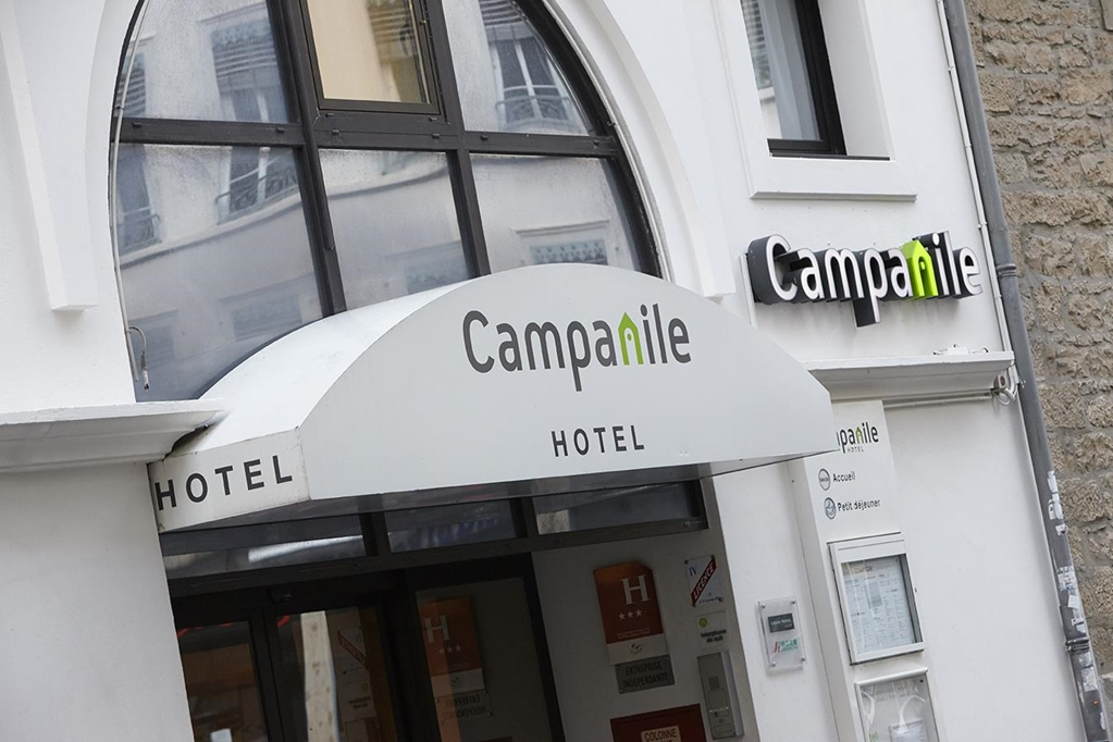Hotel Campanile Berges Du Rhone Lyon