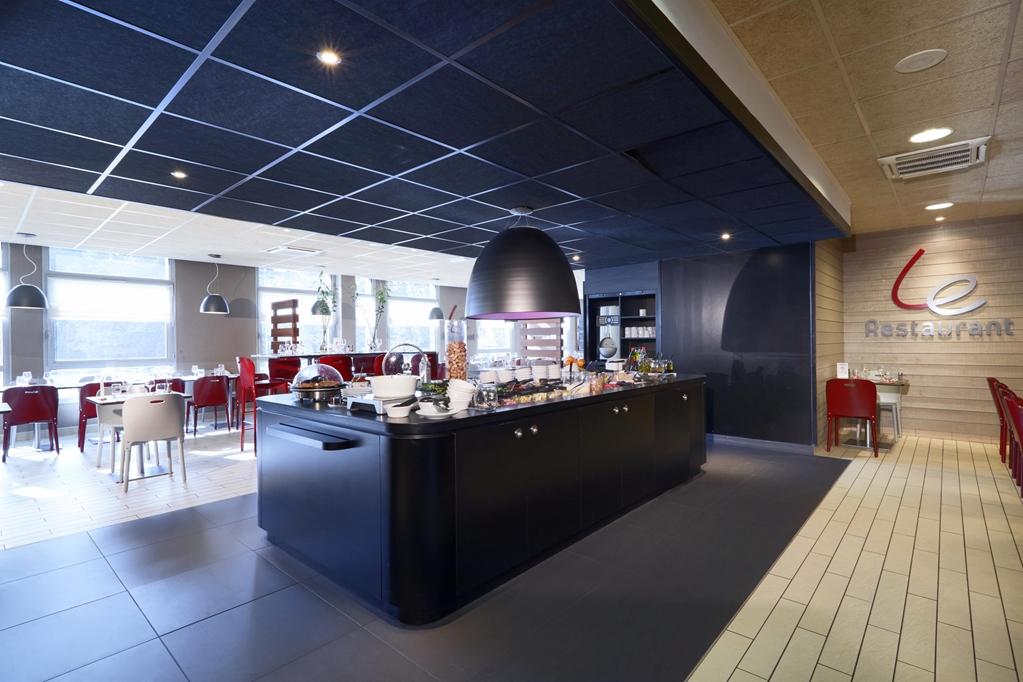 Hotel Reims Gare Tgv