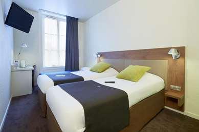 Hotelu CAMPANILE LYON CENTRE - Gare Perrache - Confluence