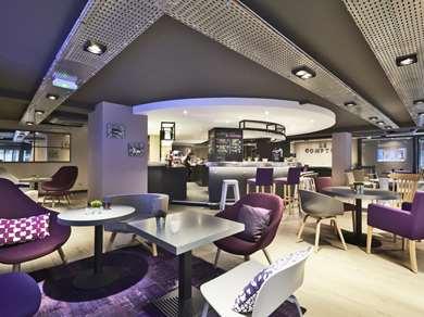 里昂市中心—佩拉什火车站—康弗伦斯(CENTRE - Gare Perrache - Confluence)康铂酒店