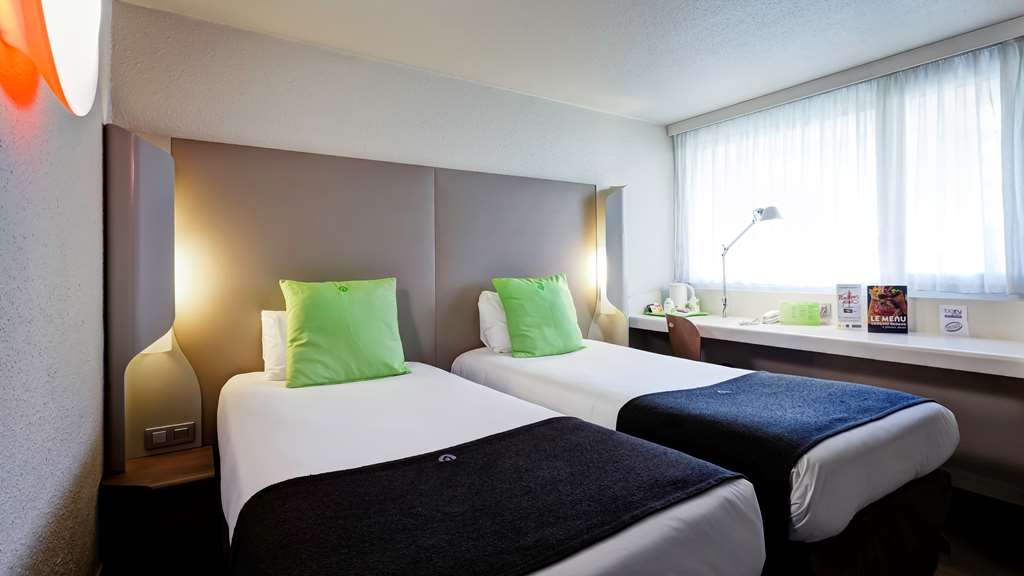 Hotel Campanile Lyon Est - Bron Eurexpo