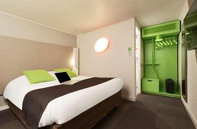 Hotelu CAMPANILE L'ISLE D'ABEAU - Bourgoin Jallieu