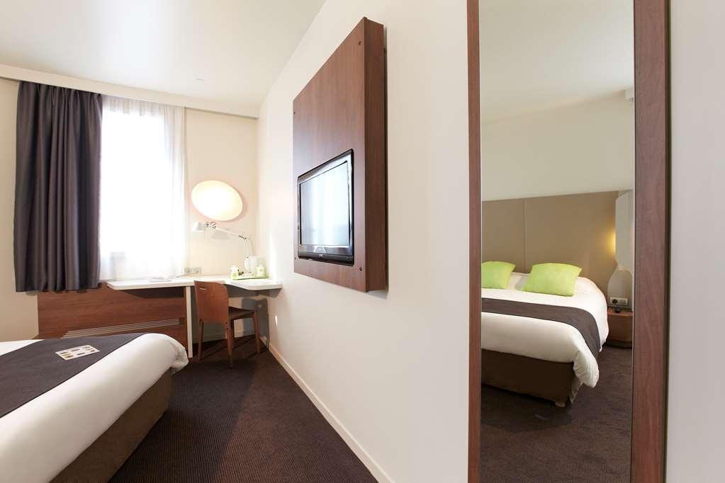 Hotel Campanile Lyon Ouest - Tassin