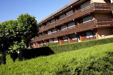 Hôtel CAMPANILE LYON SUD - Chasse sur Rhône