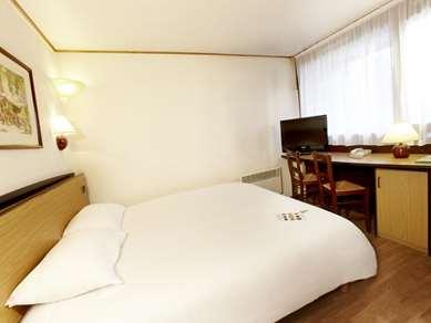 Hotel Campanile Lyon Sud - Chasse Sur Rhône