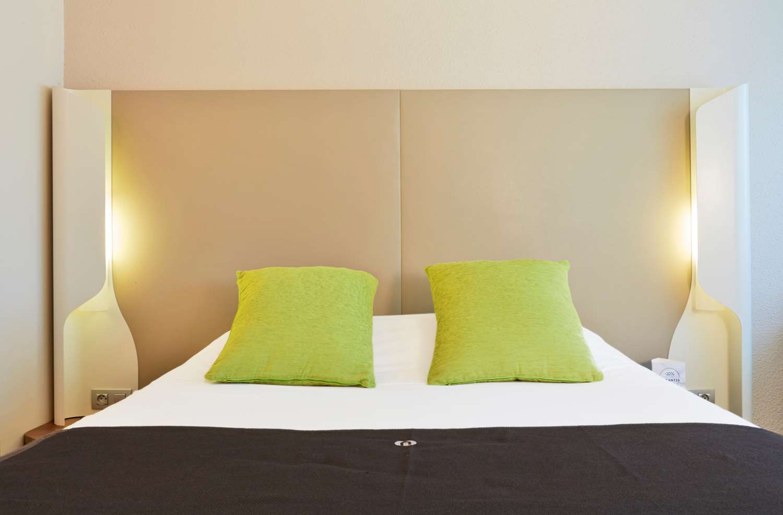 HOTEL CAMPANILE LYON SUD - Feyzin