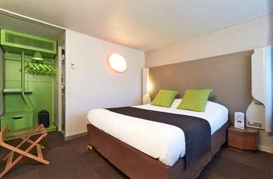 Hotelu CAMPANILE LYON SUD - Feyzin