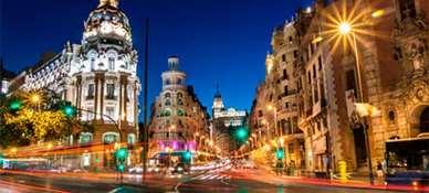 Campanile MADRID - Alcala de Henares