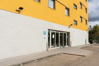 Hotel Campanile Madrid - Alcala De Henares