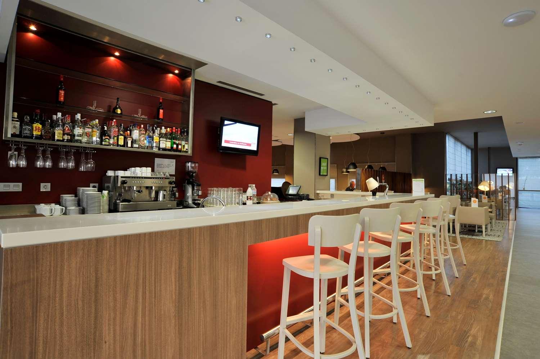 Restaurant - Hotel Campanile Malaga Airport