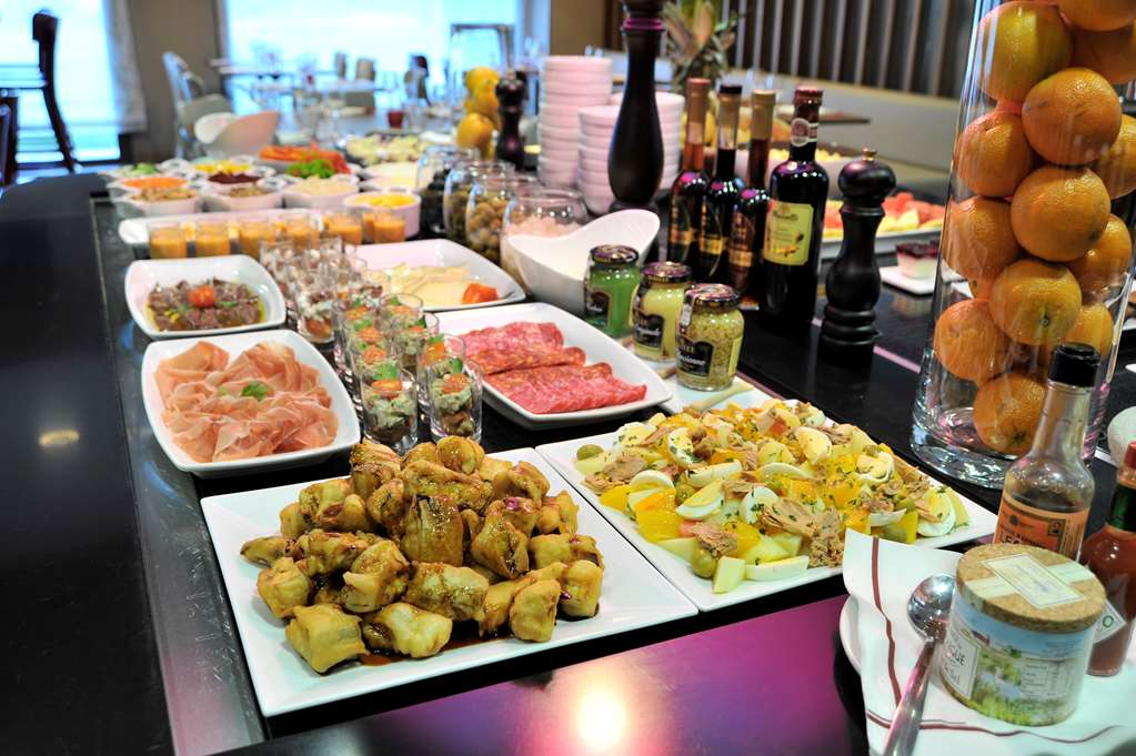 Campanile Malaga Airport Hotel And Restaurant
