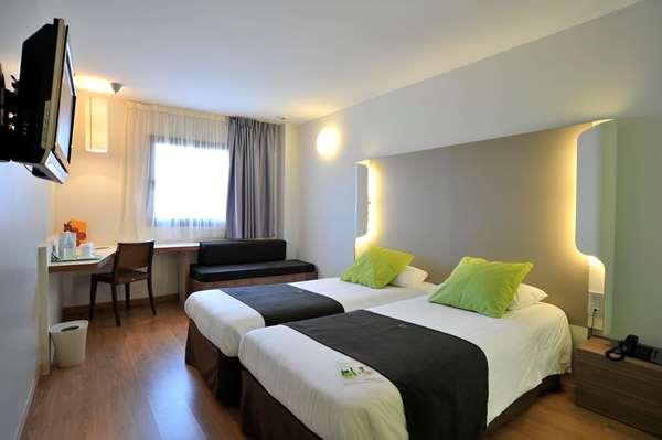 Hotel CAMPANILE MALAGA AIRPORT - Standard Room