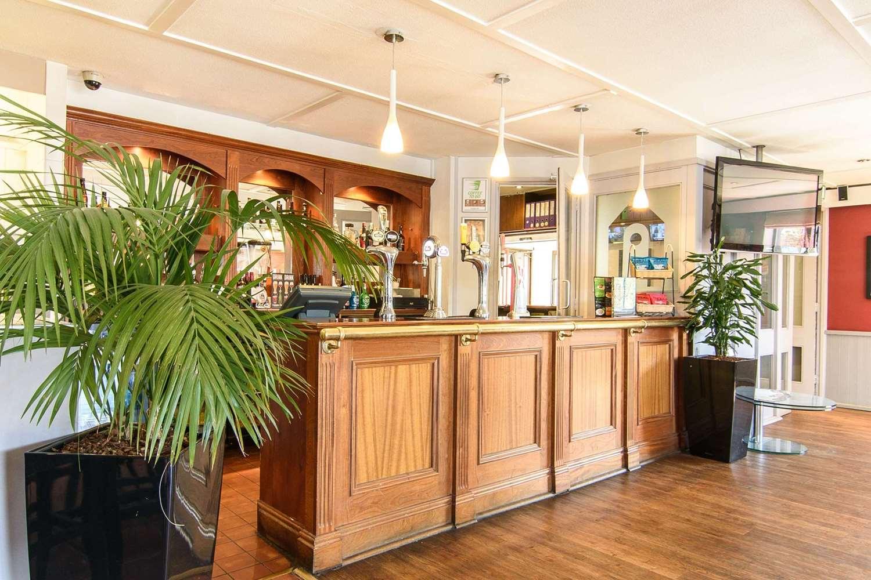 Restaurant - Hotel Campanile Manchester