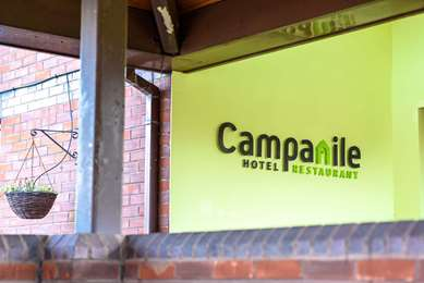 Hotel Campanile Manchester