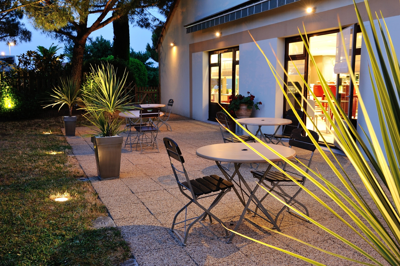 Restaurant - Hotel Campanile Marmande