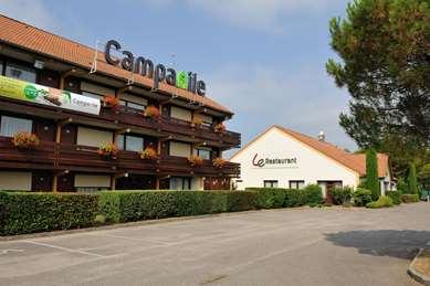 Hotel Campanile Marmande